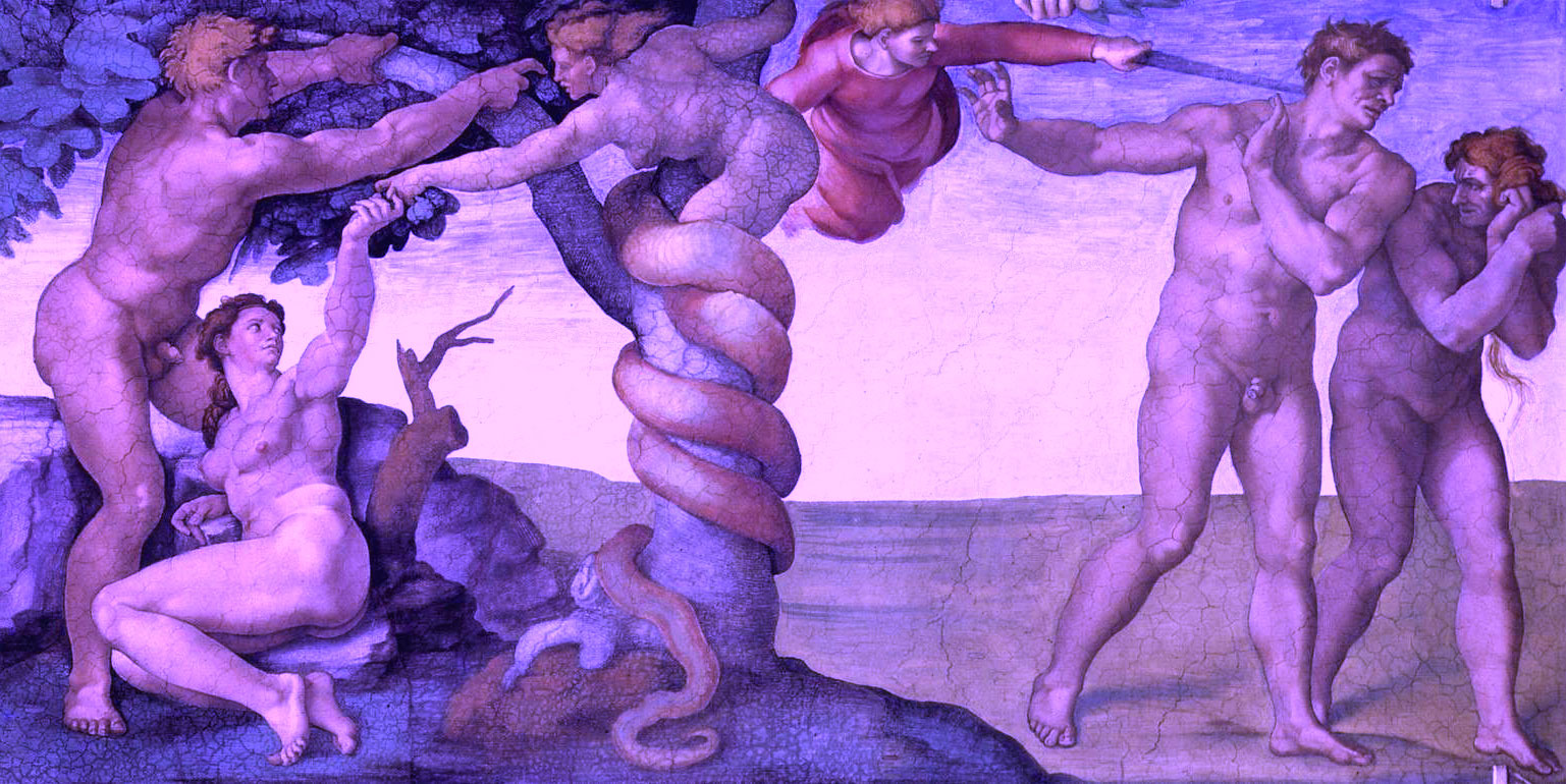 michelangelos-the-expulsion-of-adam-and-eve